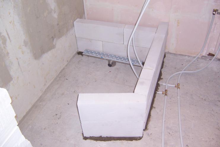 Project - M badkamer installatie ...