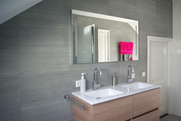 Badkamertegels Natuurtinten: Tegeldeal goedkope tegels vloertegels ...